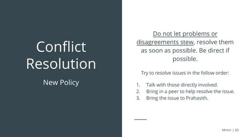 Mimir+ConflictResolution