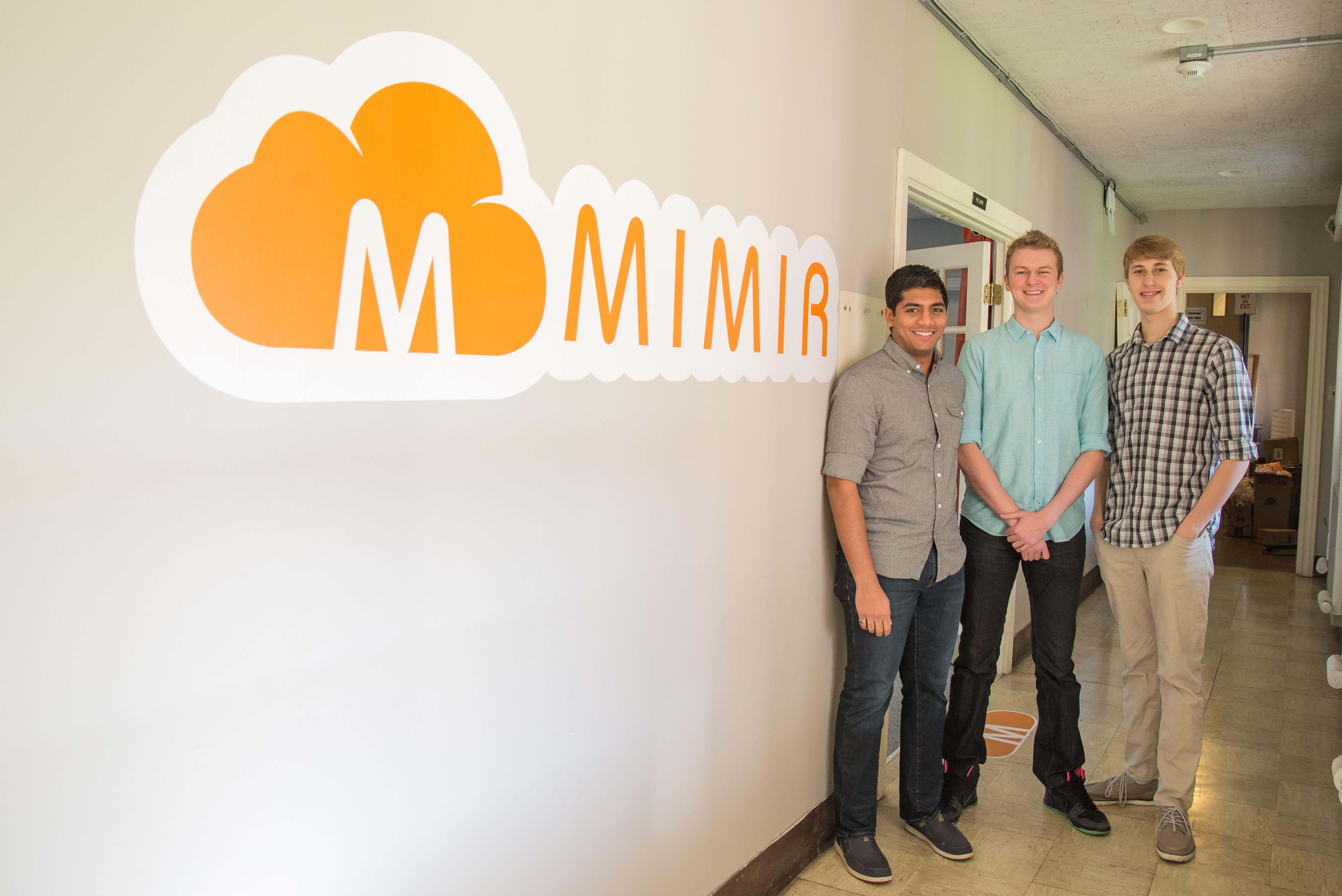 MimirClassroom2014