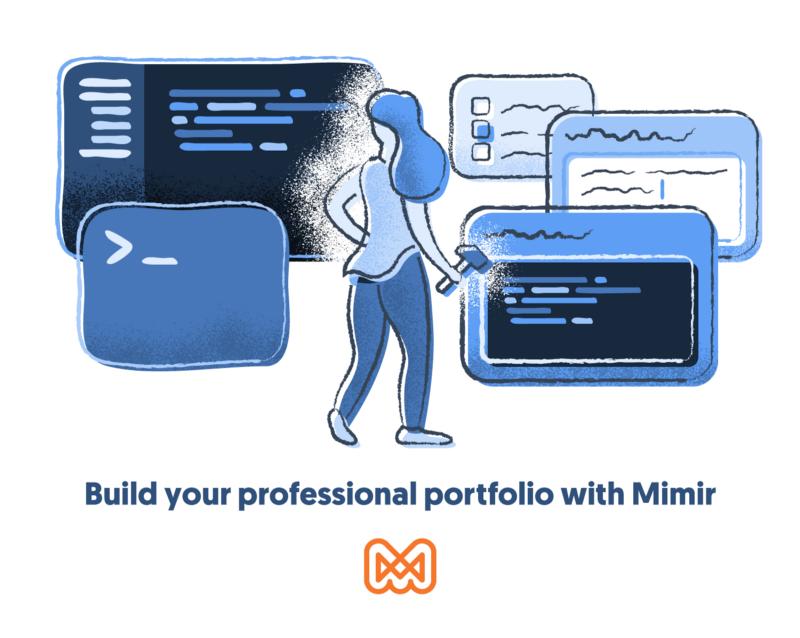 ProfessionalPortfolio+Mimir